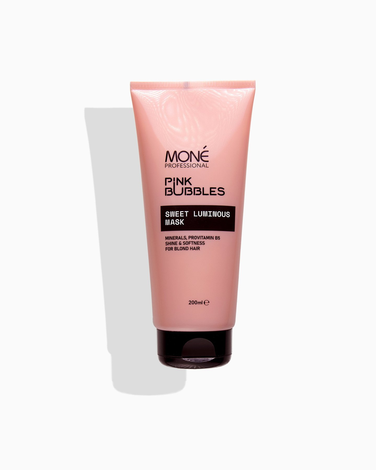 SWEET LUMINOUS HAIR MASK