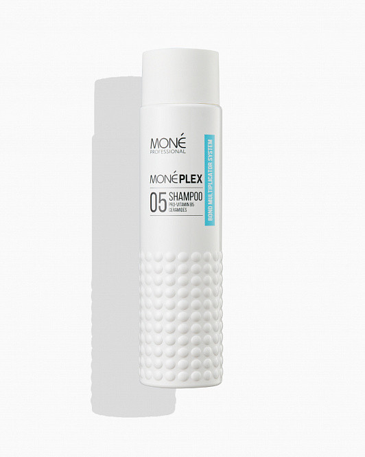 MONEPLEX 05 SHAMPOO